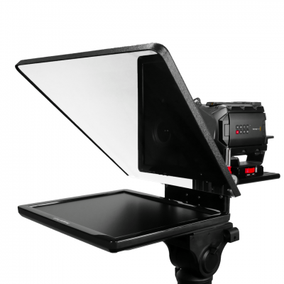 """Prompter People ProLine Plus Studio 17"""" Teleprompter with Standard Monitor (PROP-S17)"""