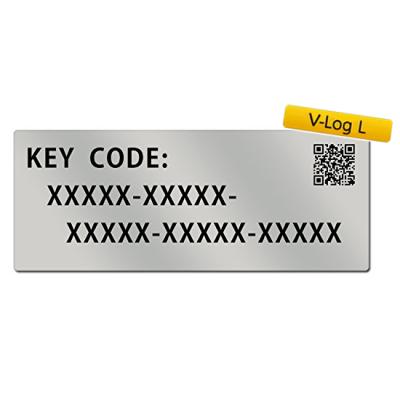 Panasonic LUMIX DMC-GH4 GH5 Update Softwareschlüssel für V-Log L Funktion (DMW-SFU1GU)