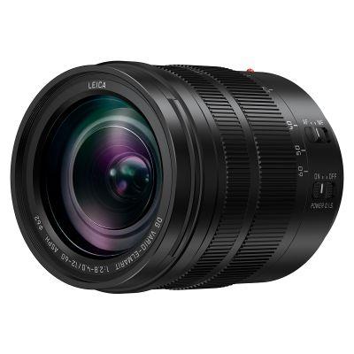 Panasonic LEICA DG Vario-Elmarit 12-60mm F2.8-4.0 (H-ES12060E)