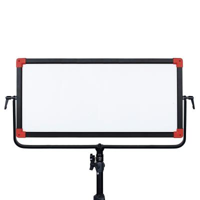 Swit PL-E90  Bi-Color SMD Panel LED Leuchte