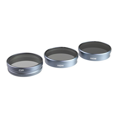 PolarPro DJI Phantom 4 Filter 3er-Pack (P4-1201)