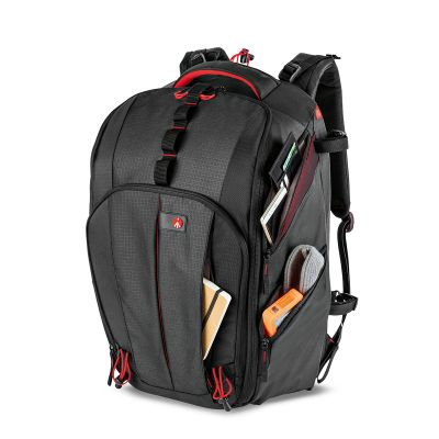 Manfrotto Pro Light Cinematic Balance Backpack (MB PL-CB-BA)
