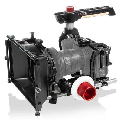 Shape Blackmagic Pocket Cinema 4K 6K Cage Kit (BM4KIT)