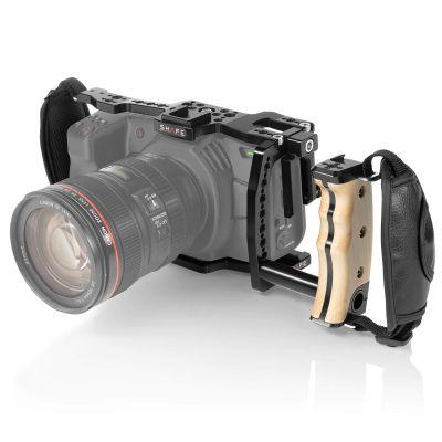 Shape Blackmagic Pocket Cinema 4K 6K Handheld Cage (BM4KHH)