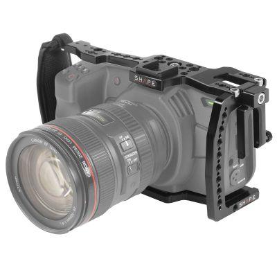 Shape Blackmagic Pocket Cinema Camera 4K 6K Cage (CBM4K)