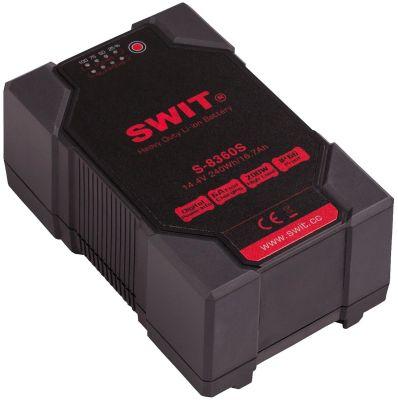 Swit S-8360S V-Mount Li-Ion Battery 14.4V / 240Wh