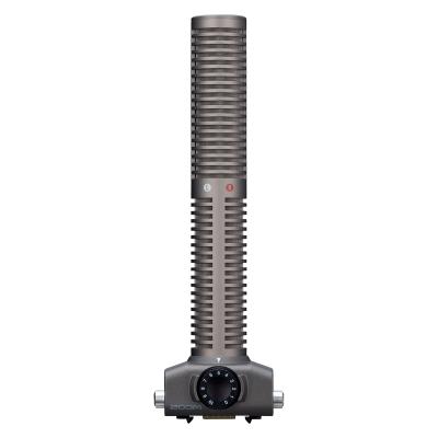 Zoom SSH-6 Stereo Richtrohrmikrofon