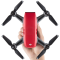DJI Spark Fly More Lava Red