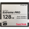 SanDisk Extreme PRO CFast 2.0 Card 525MB/s 128GB