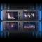 Blackmagic HyperDeck Extreme Rack Kit (BM-HYPERD/RSTEXRMK)