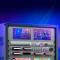 Blackmagic Smart Videohub CleanSwitch 12x12 (BM-VHUBSMTCS6G1212)