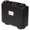 Datavideo HC-500 Hard Case for TP-500 Prompter