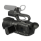 JVC GY-HM170E Hand-held HD Camcorder