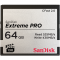 SanDisk Extreme PRO CFast 2.0 Card 525MB/s 64GB