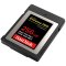 SanDisk Extreme PRO CFexpress Type B 1700MB/s 256GB
