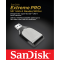 SanDisk Extreme PRO SD UHS-II Card Reader/Writer Type A (SDDR-399-G46)