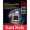 SanDisk Extreme PRO SDXC UHS-I V30 170MB/s 256GB (SDSDXXY-256G-GN4IN)