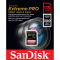SanDisk Extreme PRO SDXC UHS-II 300MB/s 128GB (SDSDXPK-128G-GN4IN)