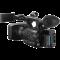 """Sony PXW-Z190 - 4K-Hand-Camcorder mit drei 1/3""""-CMOS-Sensoren"""