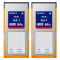 Sony SxS-1 Memory Card 64GB, 2pcs (2SBS-64G1C)