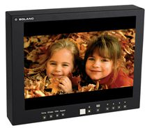 Boland HD12 LED Broadcast Monitor 12 Zoll