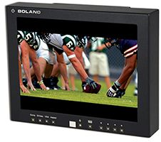 Boland DHDL10 LED Broadcast Monitor 10 Zoll