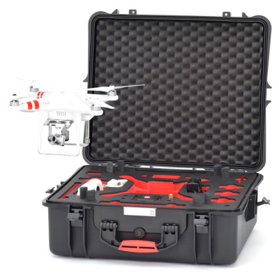 HPRC 2700 Hard Case für DJI Phantom 2 (PHA2700-02)