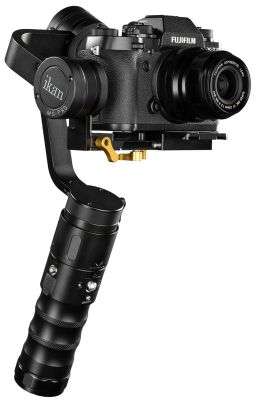 MS-PRO Beholder 3-Axis Gimbal Stabilizer with Encoders