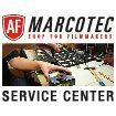 AF Marcotec Service Center